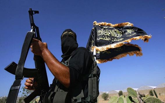 Сторонник «Исламского государства» задержан в Кировской области