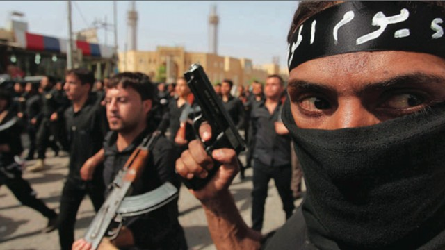 Под Самарой задержан готовивший теракт сторонник ИГИЛ