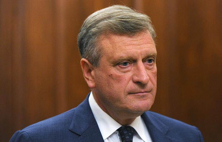 Игорь Васильев будет участвовать в выборах губернатора Кировской области