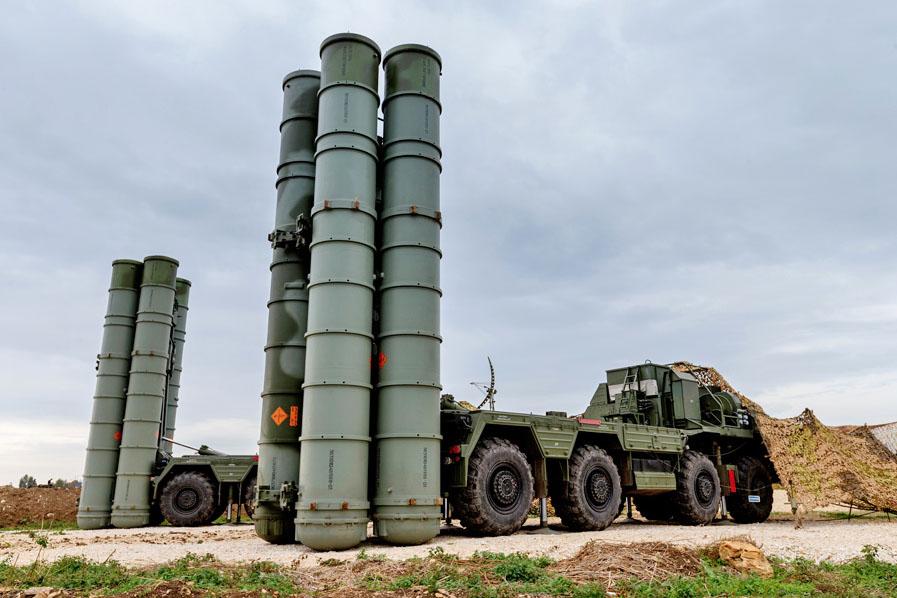 Глава «Алмаз-Антей» рассказал о дискредитации С-400 в Сирии недобросовестными конкурентами