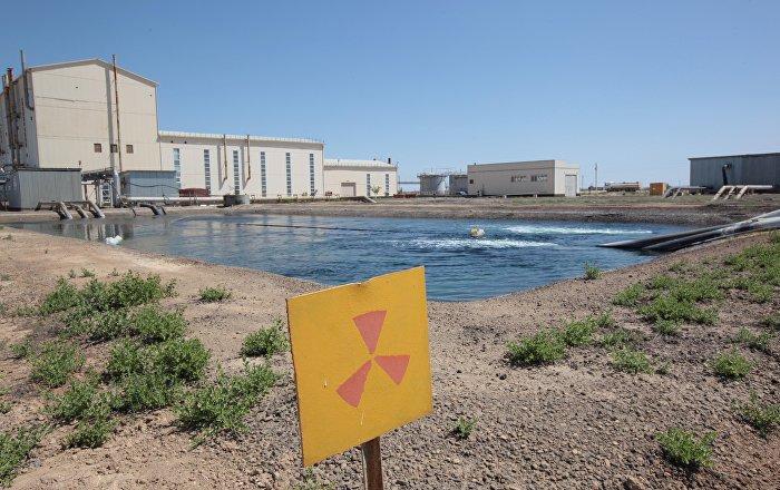 В России началось освоение крупного месторождения урана