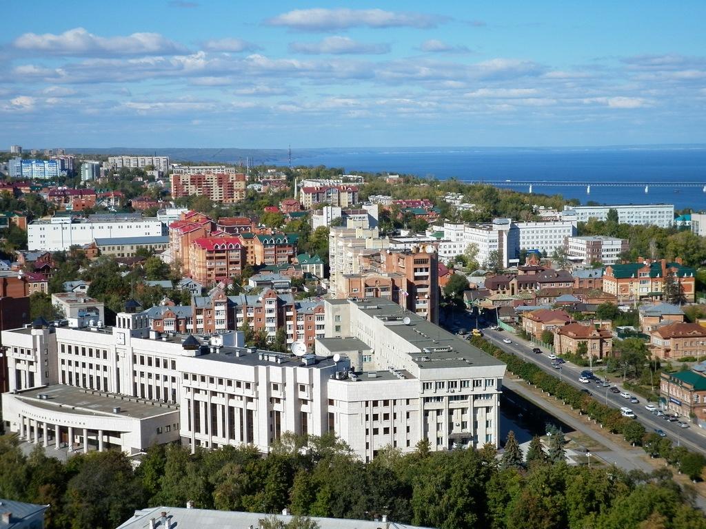 Региональную Академию наук создадут в Ульяновской области
