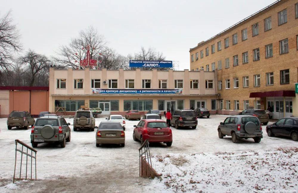 В Самаре найден мертвым гендиректор оборонного завода «Салют»