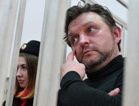 Расследование дела кировского экс-губернатора Белых завершено