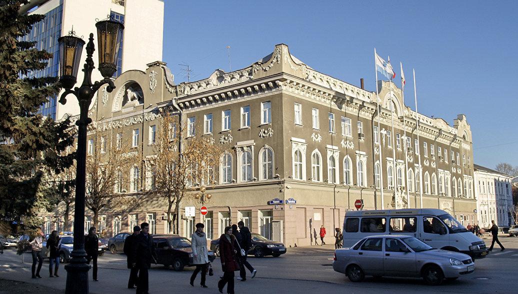 В Саратовской городской думе прошли обыски