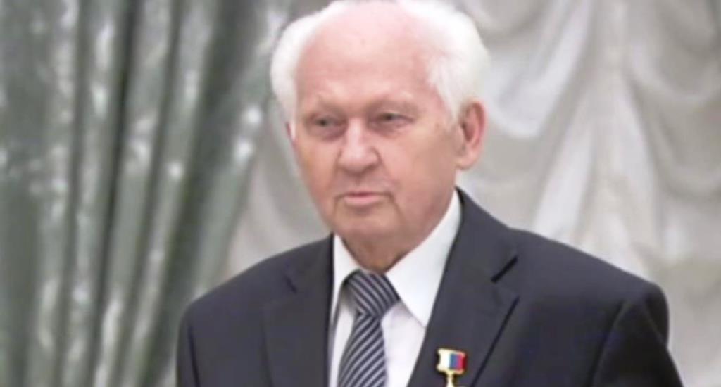 Научным руководителем «Алмаз-Антея» стал глава бюро-разработчика «Калибров»