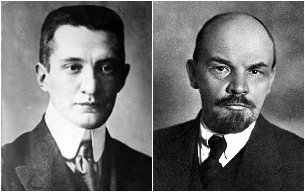На родине Ленина и Керенского в год столетия революции откроют памятную доску