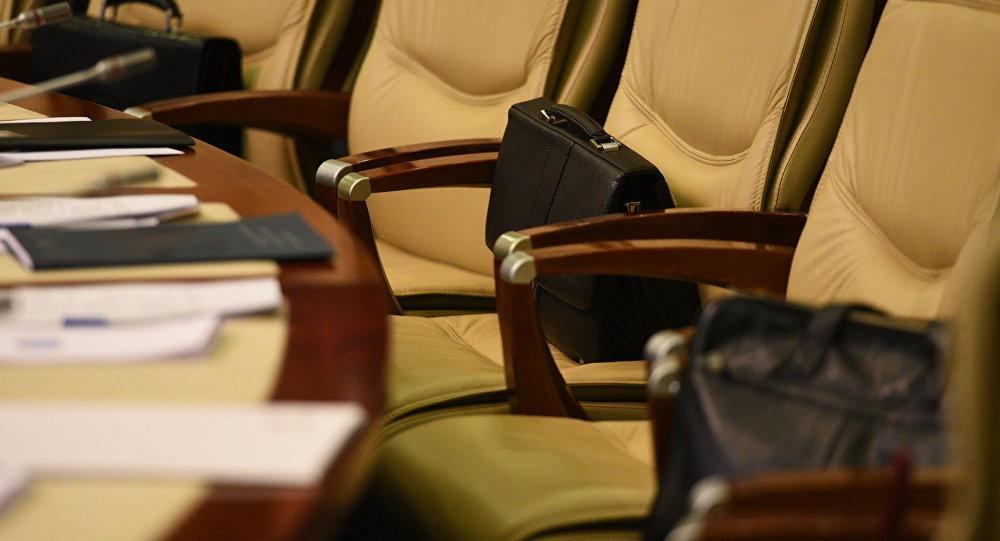 Главы двух муниципалитетов Самарской области ушли в отставку