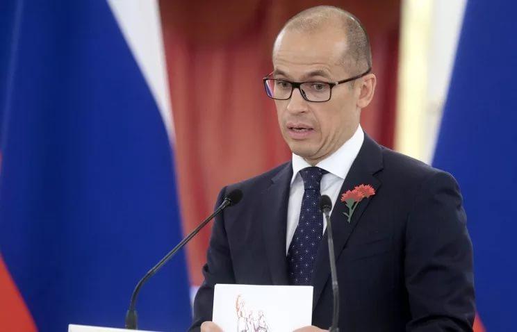 Александр Бречалов вступил в должность главы Удмуртии