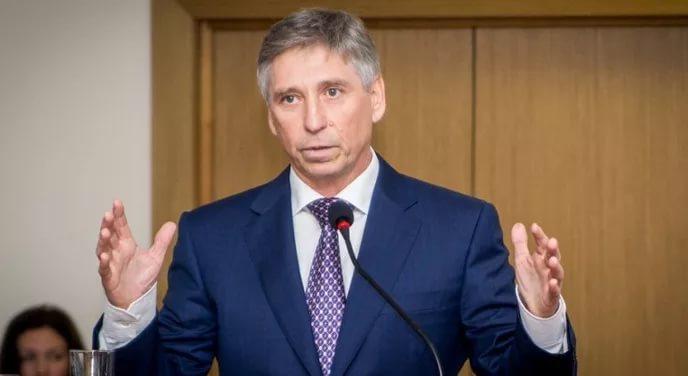 Депутаты приняли досрочную отставку главы Нижнего Новгорода