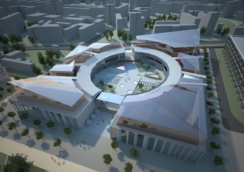 Объединенный Инновационный кластер создан в Ульяновской области