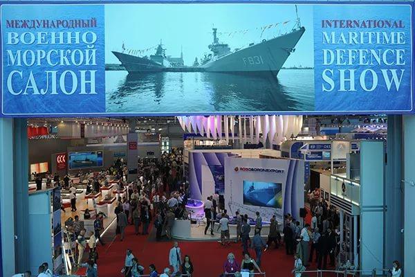 «Алмаз-Антей» представит на «МВМС-2017» средства ПВО морского базирования