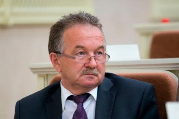 Задержан и.о. вице-премьера правительства Удмуртии Рафис Касимов