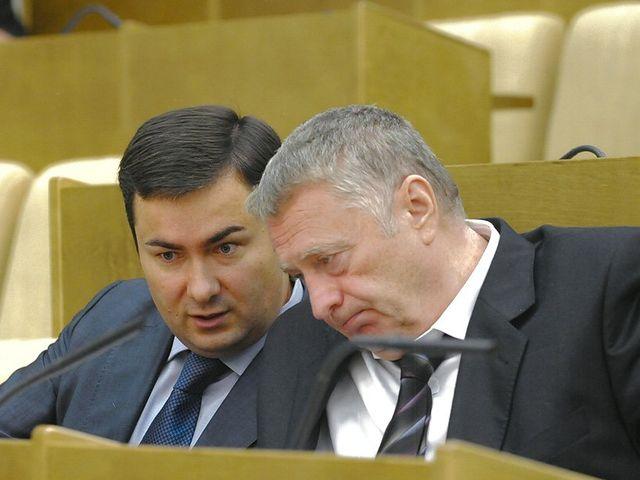 Депутата Госдумы от ЛДПР выдвинули в губернаторы Кировской области
