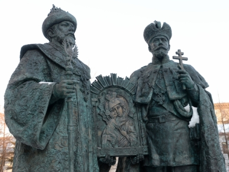 В Свердловской области появится музей, посвященный Дому Романовых