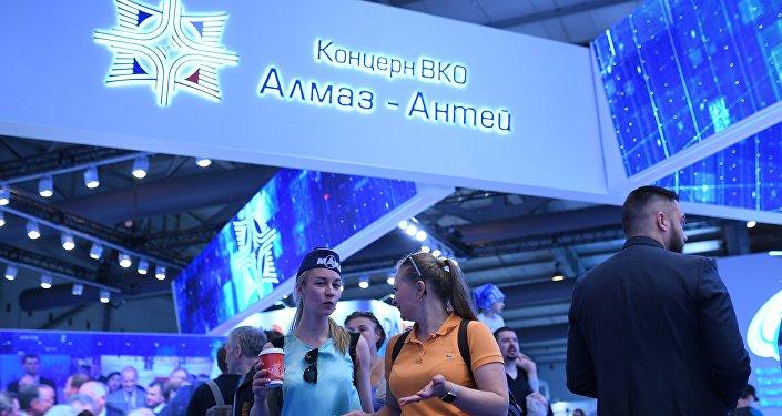 Концерн «Алмаз-Антей» подписал ряд контрактов и соглашений на полях МАКС-2017