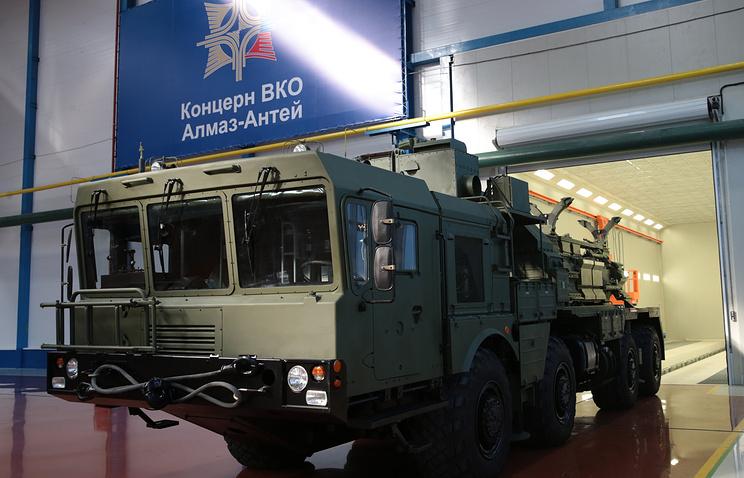 Концерн «Алмаз-Антей» удержал позиции в мировом рейтинге производителей оружия