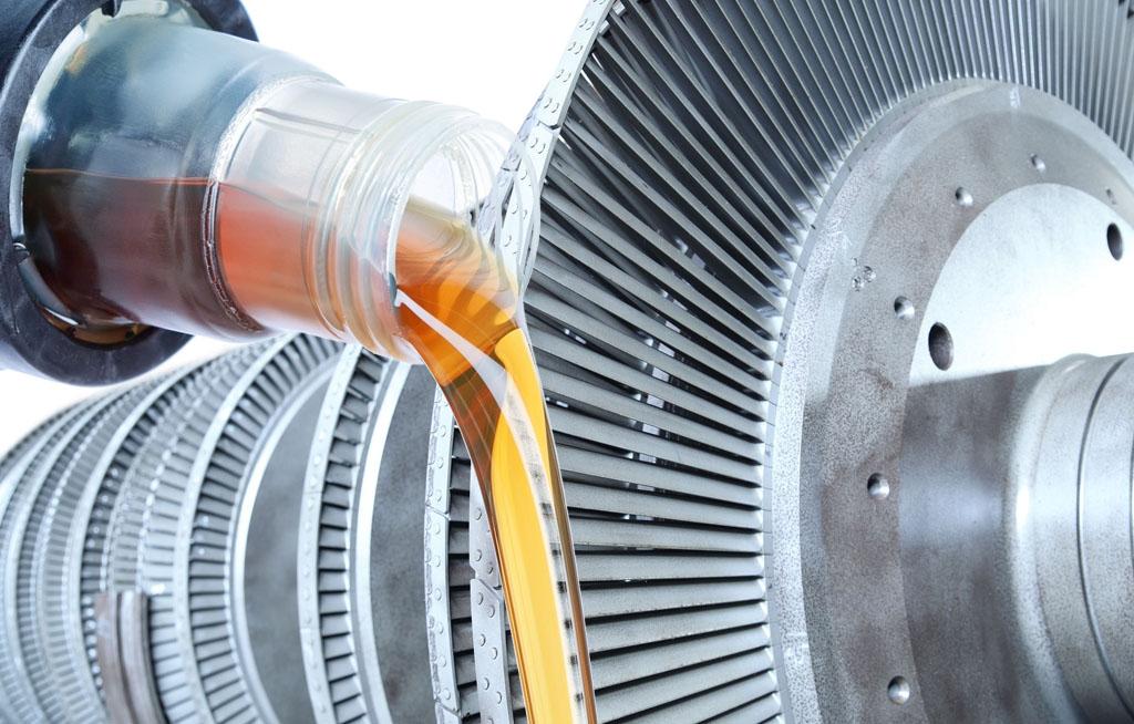 В Ульяновске началось строительство уникального завода турбинных масел