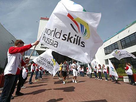 До 300 тыс. зрителей посетят мировой чемпионат по профмастерству в Казани