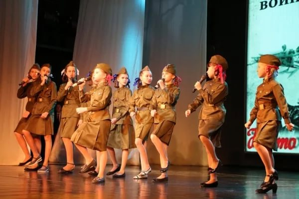Фестиваль патриотической песни соберет в Челябинске более тысячи участников