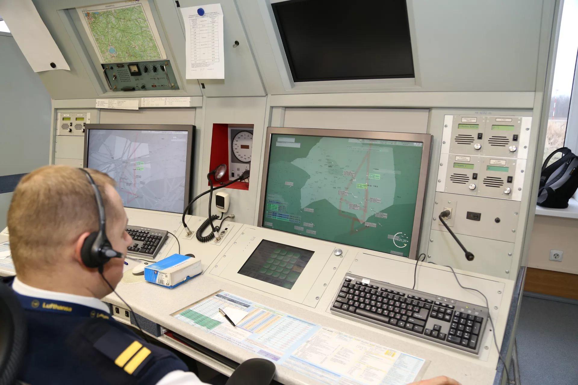 Петербургский аэропорт Пулково оснастят новейшей системой наблюдения за воздушным движением