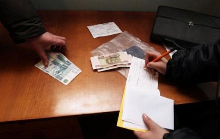 Руководители двух управляющих компаний в Башкирии подозреваются в присвоении 90 млн рублей