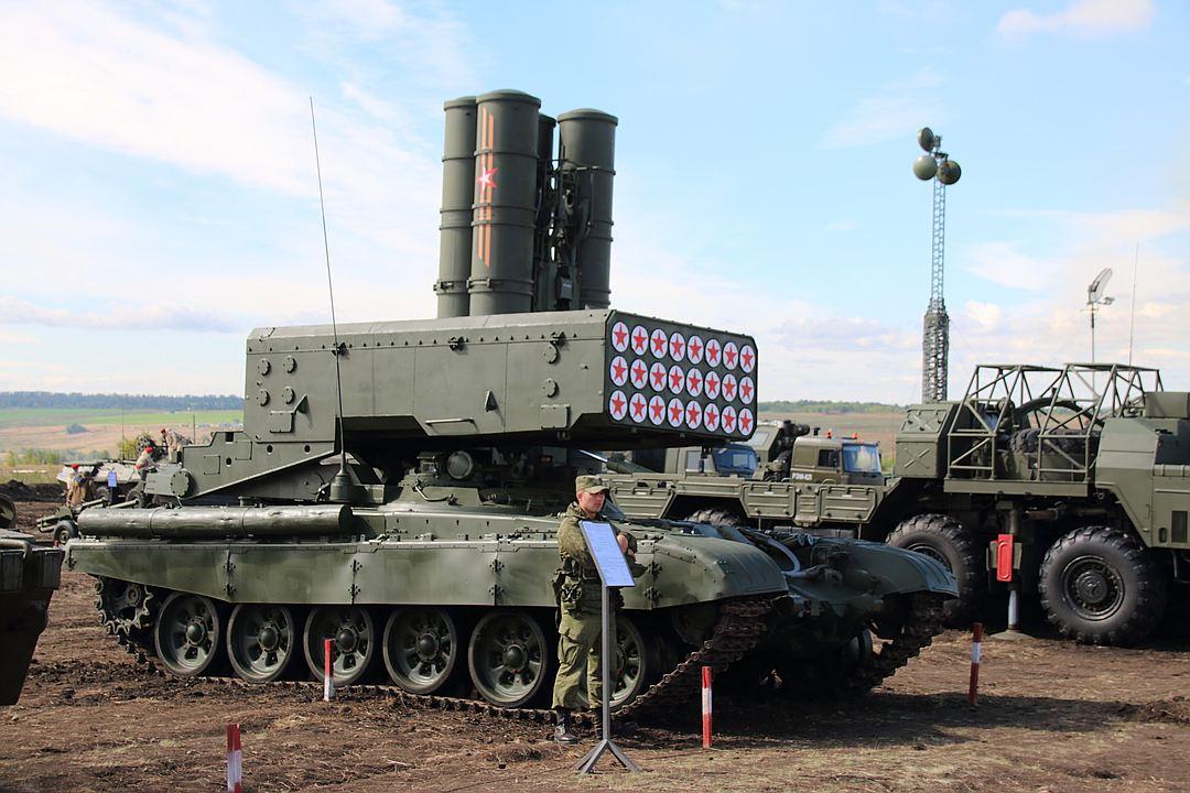 В Самарской области пройдет военный форум «Армия — 2017»