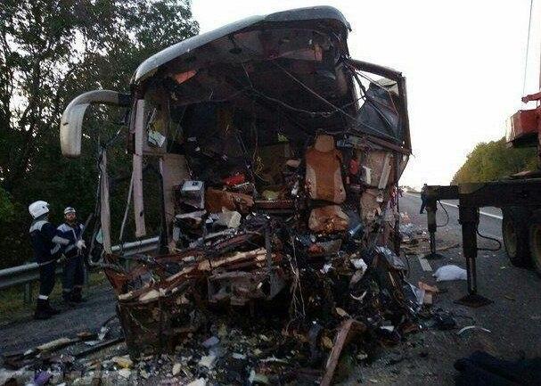 Нижегородская епархия окажет помощь паломникам, пострадавшим в ДТП на Кубани