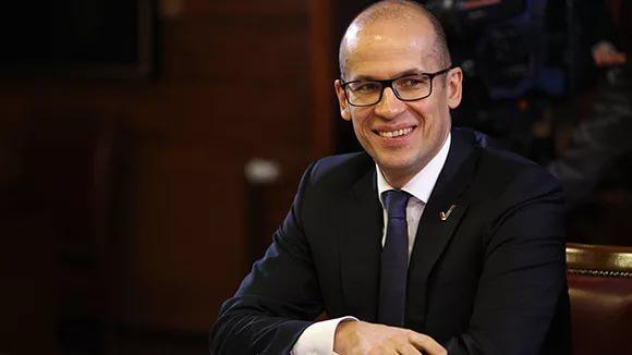 Бречалов победил на выборах главы Удмуртии, набрав 78,16%