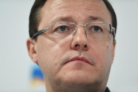 Новый глава Самарской области отправил в отставку региональных министров