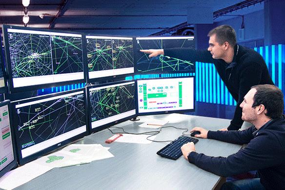В Санкт-Петербурге состоялась презентация системы многопозиционного наблюдения «Альманах»