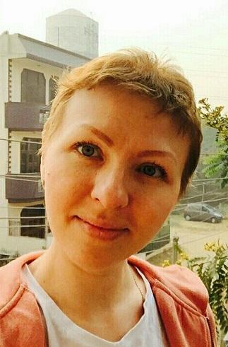 Российские журналисты собирают деньги на лечение Ирины Десятниченко