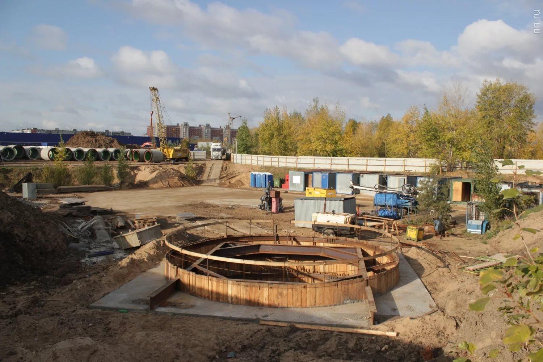 Следователи выявили хищение 40 млн рублей, выделенных на строительство метро в Нижнем Новгороде