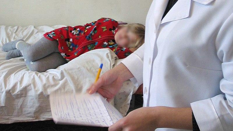 В детсаду в Ульяновской области произошла вспышка сальмонеллеза
