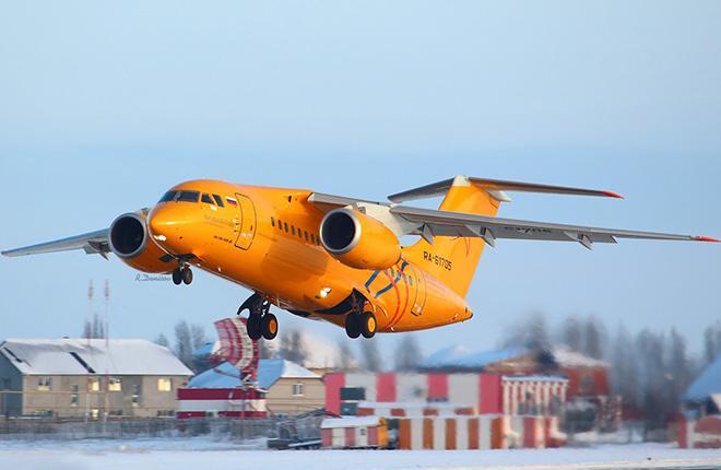 «Saratov Airlines» начала полеты из РФ в Грузию