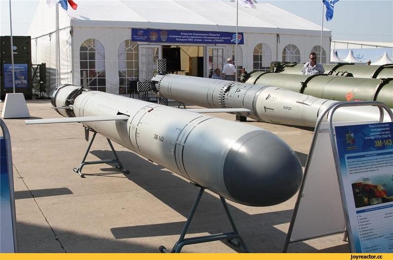 Производители «Калибров» заявили о неэффективности американских санкций