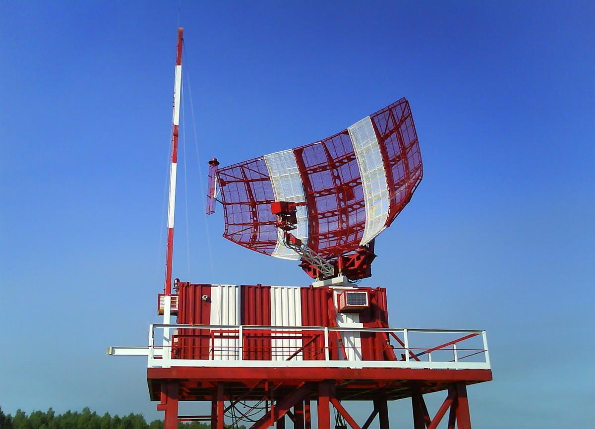 «Алмаз-Антей» представит на арктическом форуме передовые разработки в области аэронавигации