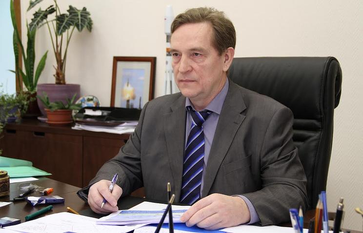 Павел Созинов: С-500 — это большая научная и производственно-технологическая программа