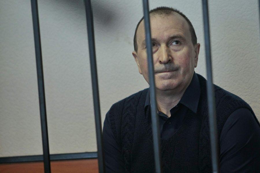 Экс-прокурор района Саранска получил 7,5 лет колонии за взяточничество