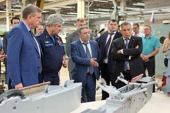 Кировский «АВИТЕК» досрочно выполнил все государственные заказы