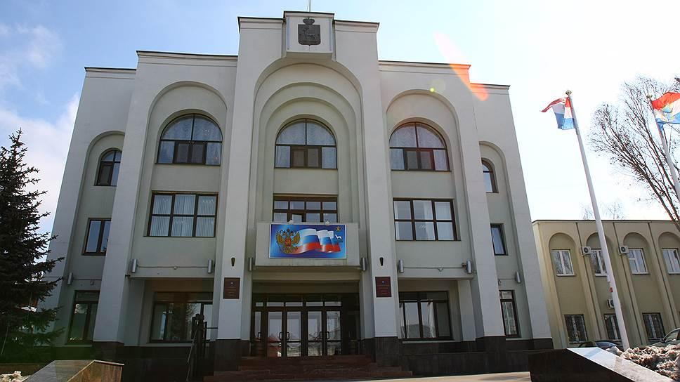 В конкурсе на должность мэра Самары примут участие 46 кандидатов