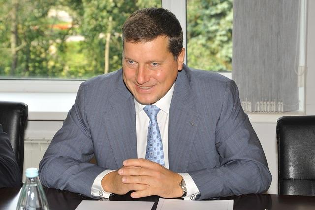 Суд арестовал экс-мэра Нижнего Новгорода, обвиняемого в получении взятки
