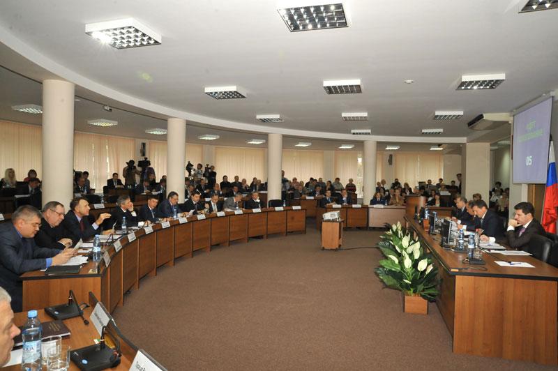Дума Нижнего Новгорода согласовала переход на одноглавую модель управления городом