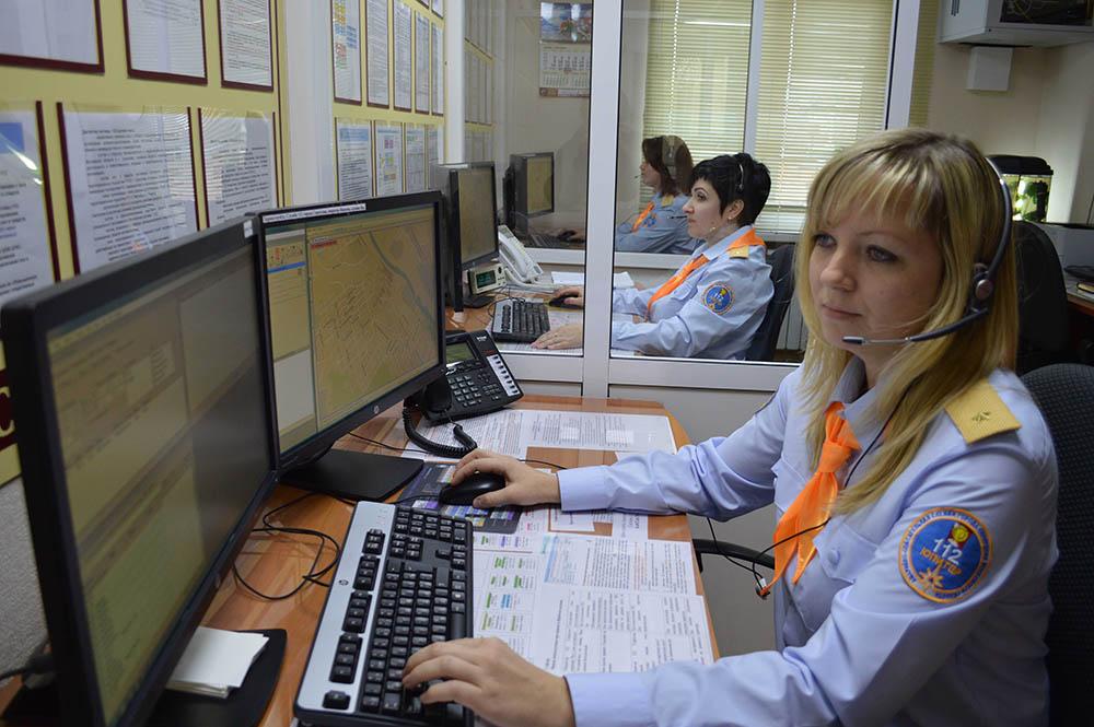 Ввод «Системы-112» в Самарской области запланирован на апрель