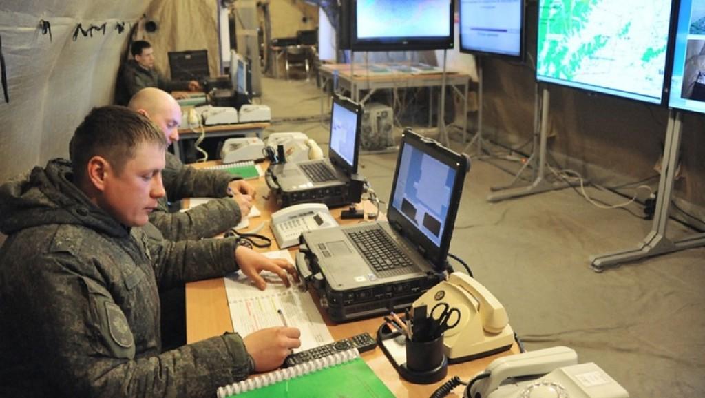Концерн «Алмаз-Антей» разработает персональный компьютер для российских военных