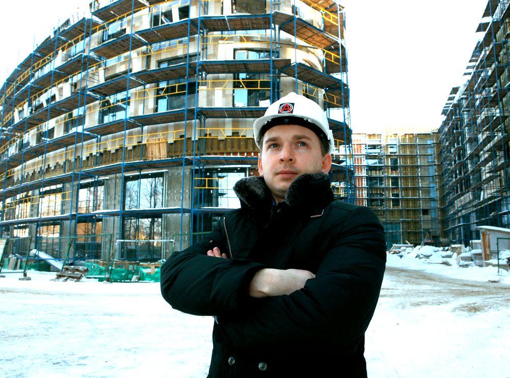 Сын экс-губернатора Самарской области стал владельцем 14% голосующих акций Самараэнерго