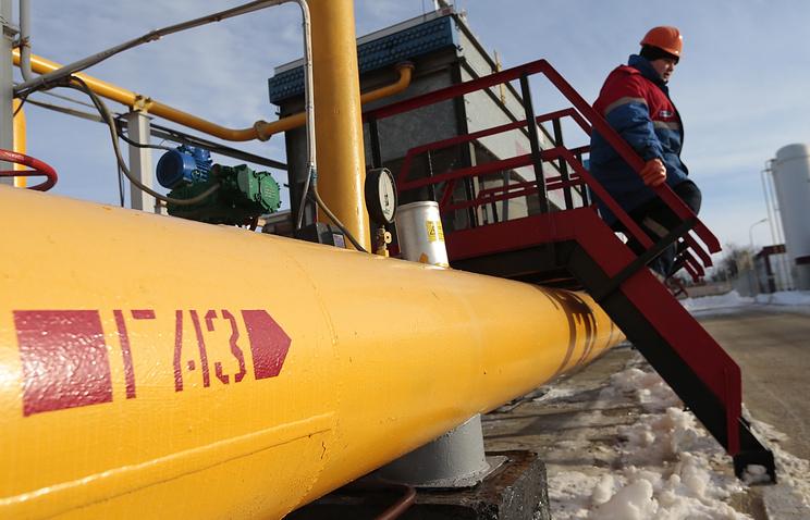 Газпром построит шесть межпоселковых газопроводов в Курганской области в 2018 году