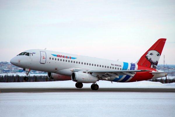 Авиакомпания «Ямал» открыла рейс Челябинск-Самара-Краснодар