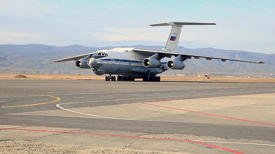 «Алмаз-Антей» разработает новый самолет с лазерным оружием