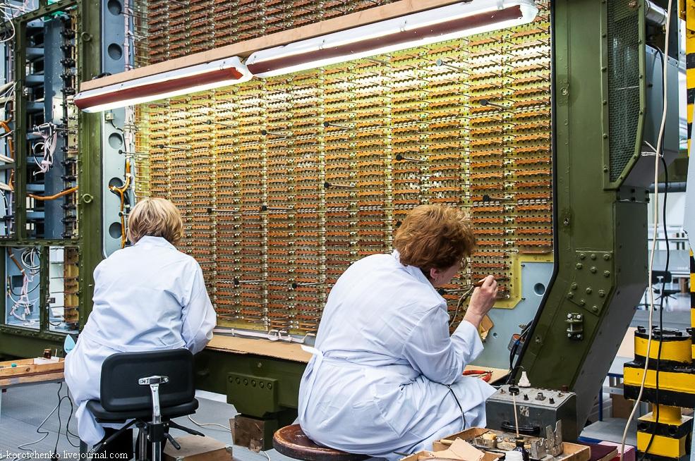 «Алмаз-Антей» создаст в Санкт-Петербурге НИИ прикладного материаловедения